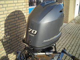 Yamaha 70PK 4takt